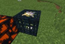 Draconic Evolution mod for Minecraft