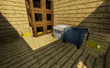 Hatchery mod for Minecraft