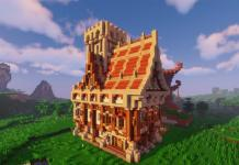 Ignaf's Quadral Resource pack for Minecraft
