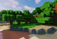 Lemonade resource pack for Minecraft - screenshot 5