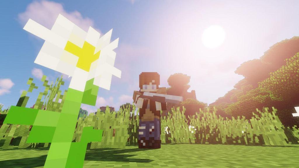 MrCrayfish's Gun mod for Minecraft