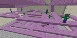 Metaplex map for Minecraft