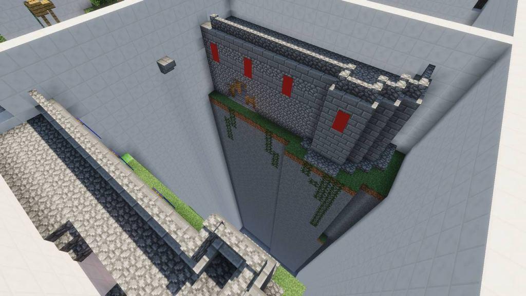 download minecraft map parkour paradise 3