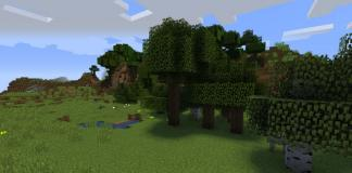 Pixel Reality Luminance resource pack for Minecraft - screenshot 1