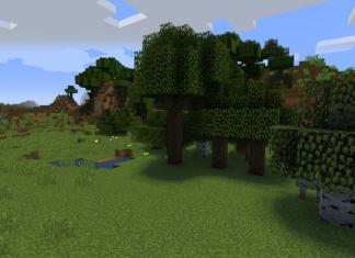 Pixel Reality Luminance resource pack for Minecraft - screenshot 1