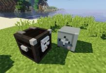 Treasure2! mod for Minecraft