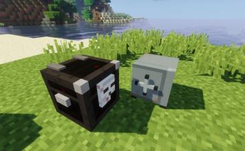 Treasure2! mod for Minecraft