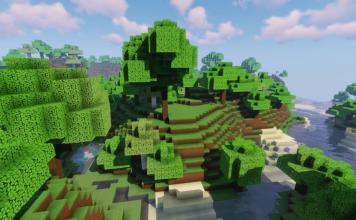 AgirCraft Realistic resource pack for Minecraft - screenshot 6