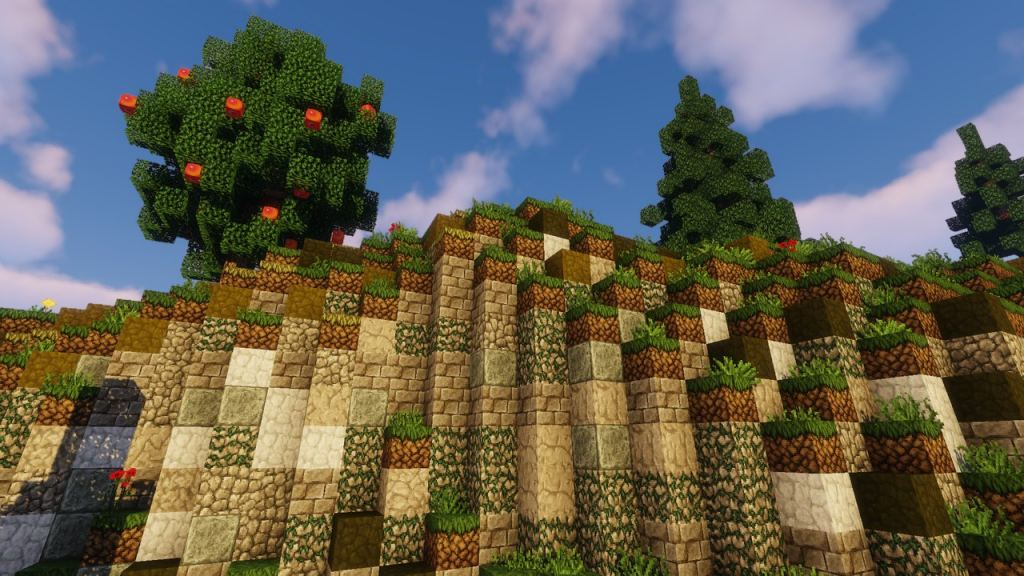 Crafteryada-resource-pack-for-Minecraft-4