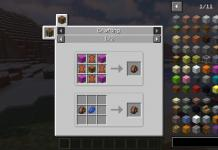 Iron Backpacks mod for Minecraft