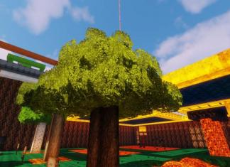 LB Photo Realism Reload resource pack for Minecraft