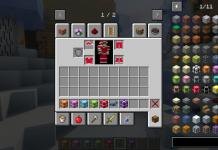 Luminex Christmas resource pack for Minecraft 2