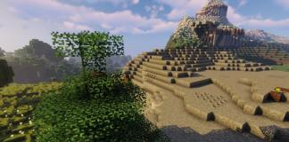NaturalRealism resource pack for Minecraft 4