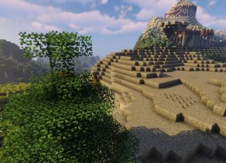 NaturalRealism resource pack for Minecraft 4