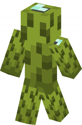 Sea Pickle Skin This is an easy way for. sea pickle skin