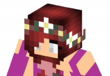 This Is A Skin I Made For Elignoreyou skin
