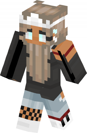 This Is Kinda Ugly Idk skin