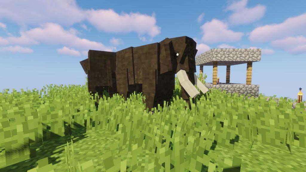 Zoo & Wild Animals Rebuilt mod