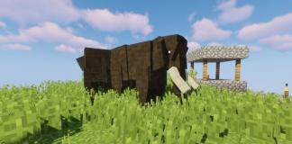 Zoo & Wild Animals Rebuilt mod