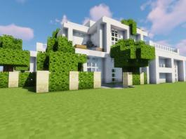 DTobik's 8biCraft resource pack for Minecraft - screenshot 1