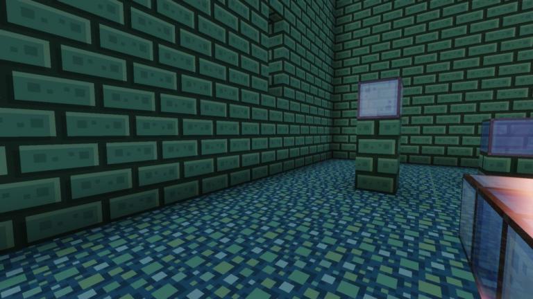 BlockPixel Java Edition resource pack for Minecraft - screenshot 3
