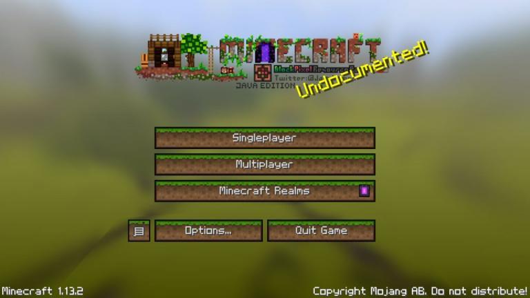 BlockPixel Java Edition resource pack for Minecraft - screenshot 5