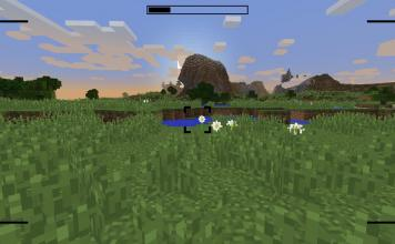 Camera mod for Minecraft - screenshot 5