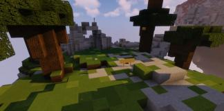 Ordinary Wonders resource pack for Minecraft - screenshot 5