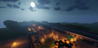 Abandoned Isolation A Prison Escape map - screenshot 3