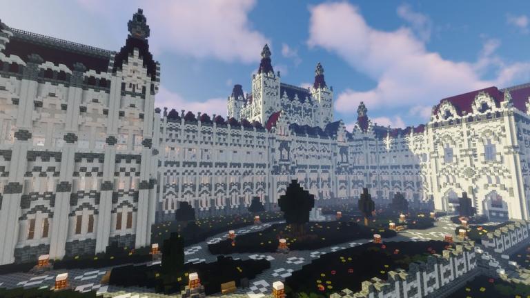 Absolution resource pack for Minecraft - screenshot 1