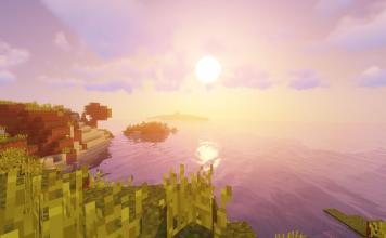 Ambient Sounds mod 3 for Minecraft - screenshot 4