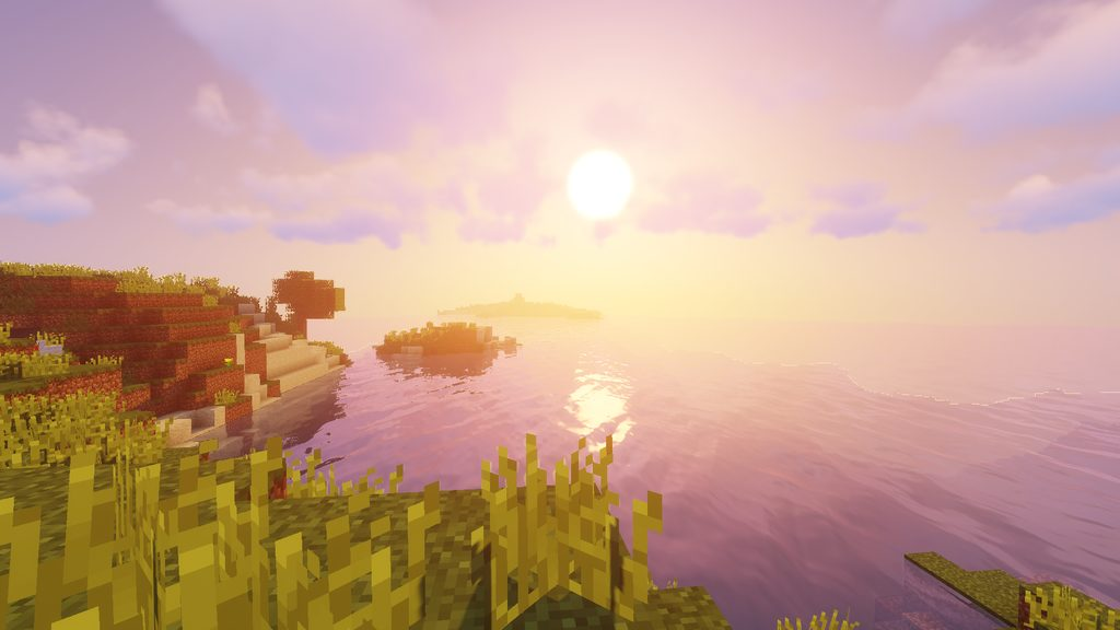 Ambient Sounds mod 3 for Minecraft - screenshot 4
