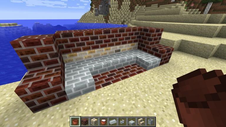 Ceramics mod for Minecraft - screenshot 5