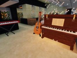 Decocraft2 mod for Minecraft - screenshot 2
