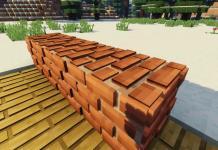 Default 3D resource pack for Minecraft - screenshot 2