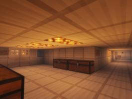 Generator Escape map for Minecraft - screenshot 5