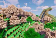 Meseasons Spring Pack for Minecraft - screenshot 2