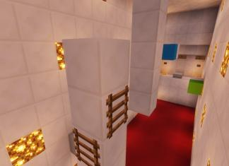 Parkour Line map for Minecraft - screenshot 5