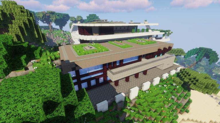 Polychromata resource pack for Minecraft - screenshot 2