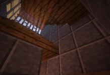 Prison Escape map for Minecraft - screenshot 3