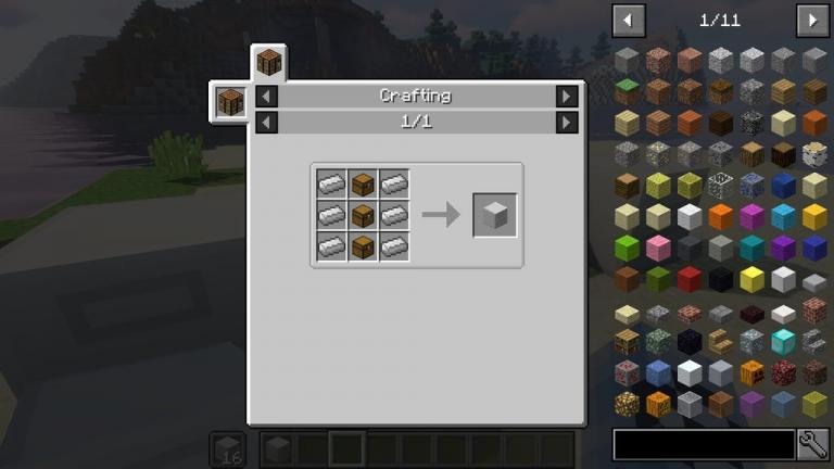 Storage Cabinet mod for Minecraft - screenshot 5