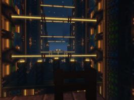 Terminal Velocity map for Minecraft - screenshot 1