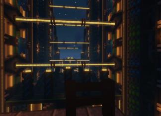 Terminal Velocity map for Minecraft - screenshot 1