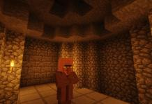 Villager Tasks map for Minecraft - screenshot 4