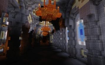 Antagonism map for Minecraft - screenshot 4