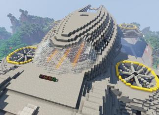 Anvil Infinity Craft mod for Minecraft - screenshot