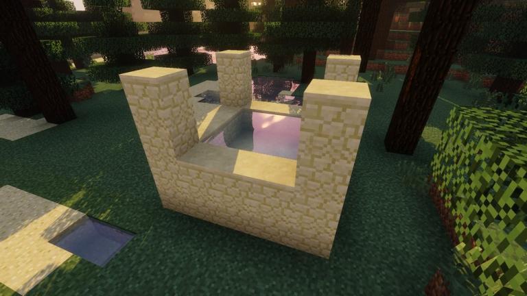 Atum 2 Return to the Sands mod for Minecraft - screenshot 2