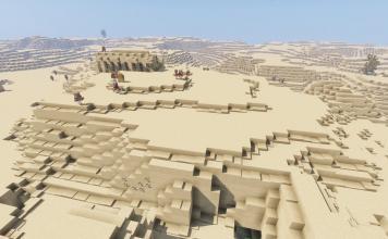 Atum 2 Return to the Sands mod for Minecraft - screenshot 6
