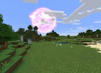Bolt resource pack for Minecraft - screenshot 4