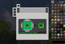Lord Craft mod for Minecraft - screenshot 3